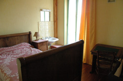 Chambre Jonquille (suite)