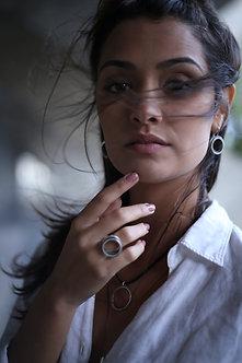 Anel Ninho