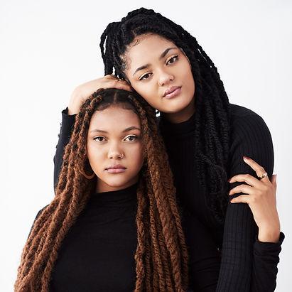 Girls in Black