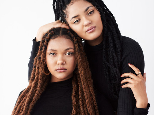Dealing with multiple marginalizations: How do low-income Black girls navigate sexualization?