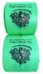Зелёный полиэтиленовый рукав.png