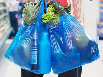 Производство продуктовых пакетов в Орехо