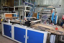 Производство поэлитиленовых пакетов комп
