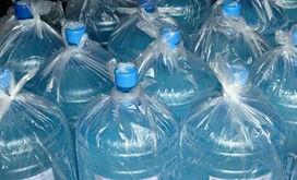 Пакеты для бутылей с водой прозрачные.jp