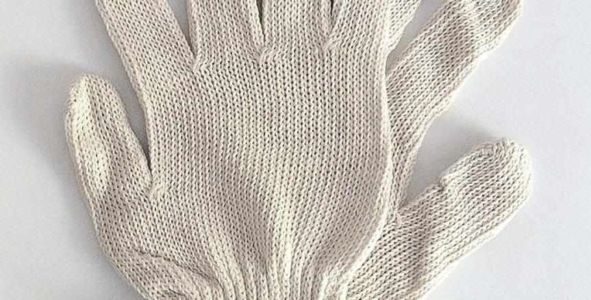 Перчатки хлопчатобумажные 5-х нитка