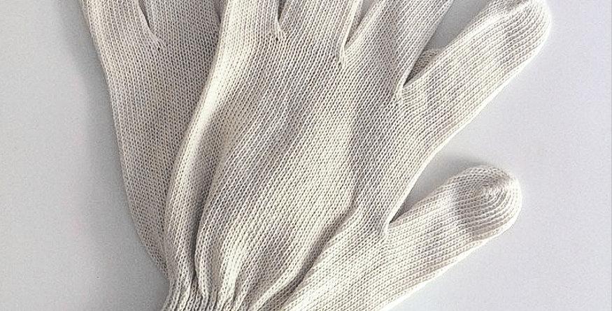 Перчатки хлопчатобумажные 4-х нитка