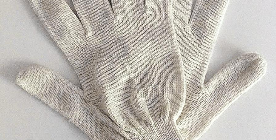 Перчатки хлопчатобумажные 5-ти нитка