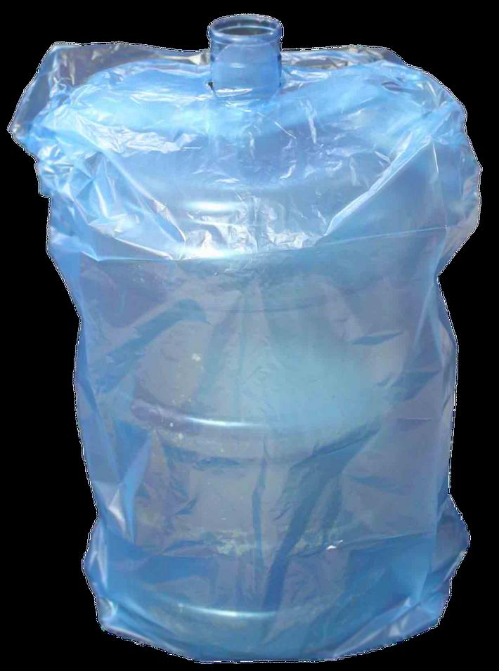 Пакеты для бутылей с водой