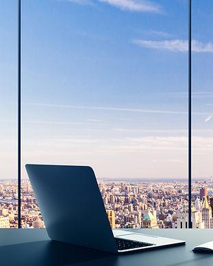 紐約辦事處