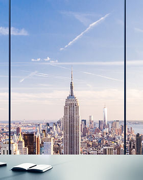Нью-Йоркское отделение