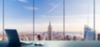 뉴욕 사무실