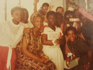 BTC Celebrates a Birthday - Class of '84