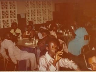 Culcha & Atina Class Night - Class of '79