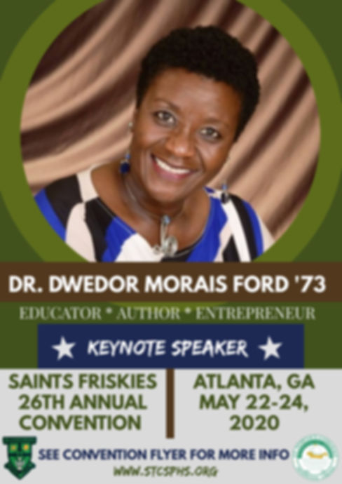 Dr. Dwedor Ford Update 2-2-2020.jpg