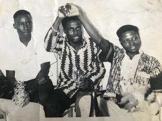 Da Boyz of '65 in '67
