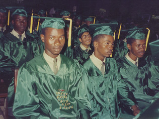 Fortinbras Army Graduates - Class of '86