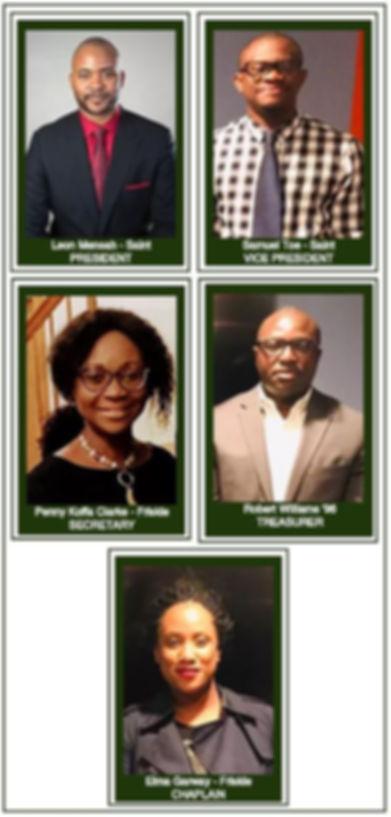 MidAtlantic Chapter Officers2 12-4-2018.