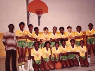Friskies Summer League Squad - 1984