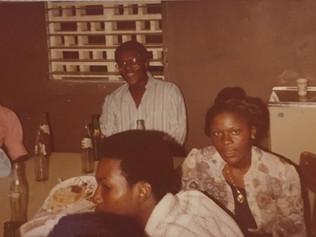 Culcha & Atina - Class Night - Class of '79