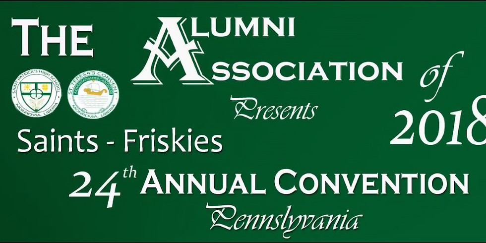 SFAA 24th National Convention