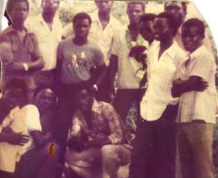 80 meets before graduation - Class of '80