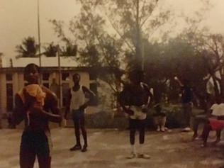 Who Got Next - Class of '85