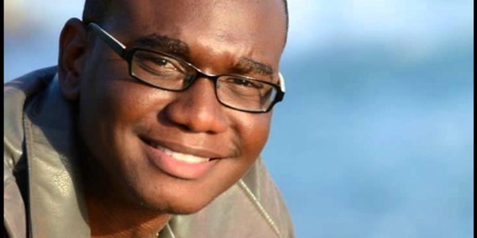 iWeb - Award Winning Music Professional (LinkedIn Local Barbados Online Event)