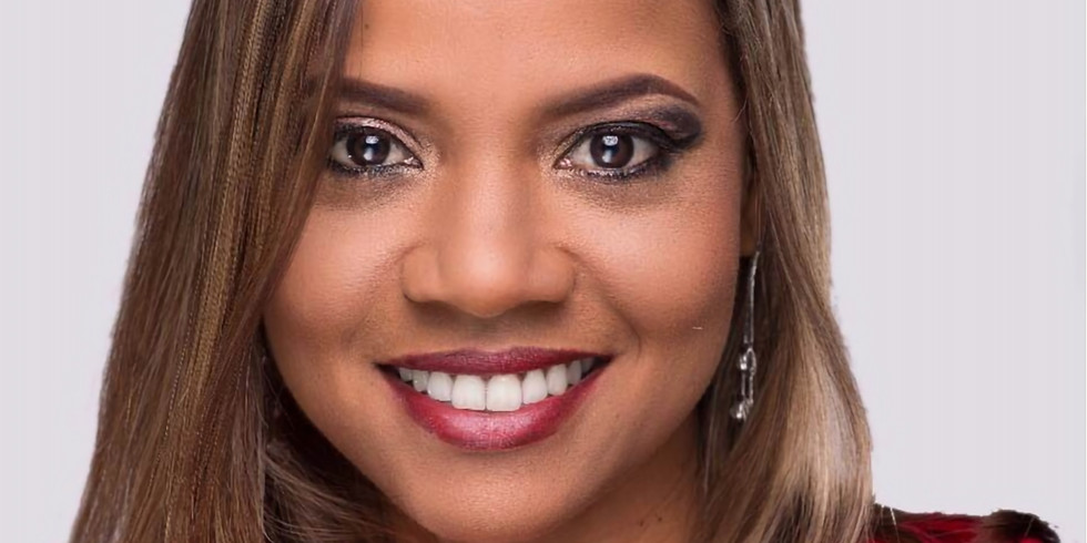 LinkedIn Local Barbados - Alex Jordan - Multitalented Caribbean Woman