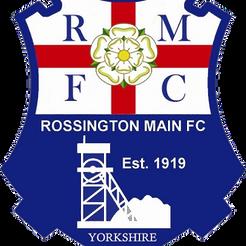 Rossington Main 0-2 Nostell Miners  FA Vase 19.9.20