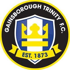 Gainsborough Trinity FC 3-1 Witton Albion 11.01.20