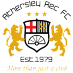 Athersley Rec 2-4 Yorkshire Amateur 19/12/20