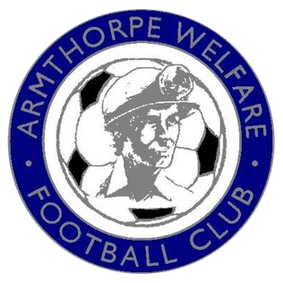 Armthorpe Welfare 1-0 Rainworth MW 18.8.21