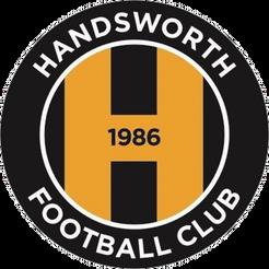 Handsworth FC 0-2 Grantham Town 22.8.20
