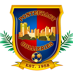 Pontefract Collieries 0-1 Brighouse Town 08.02.20
