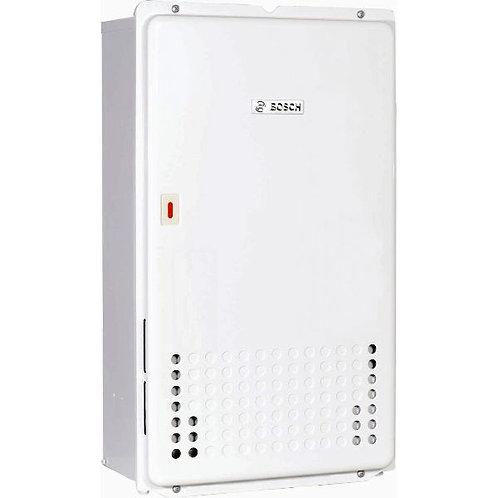 Aquecedor de Água a Gás Bosch GWH 720 CTDE GLP 36,0 Lts/min Com Visor Digital/El
