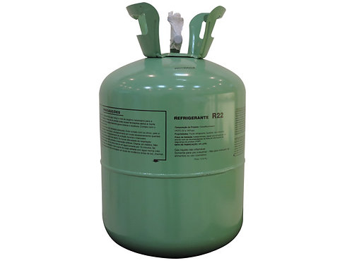 Gas Refrigerante R22 13.6kg - Eos