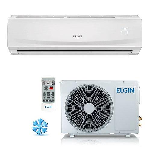 Ar Condicionado Split Plus 9000 Btus Frio - Elgin - 220v