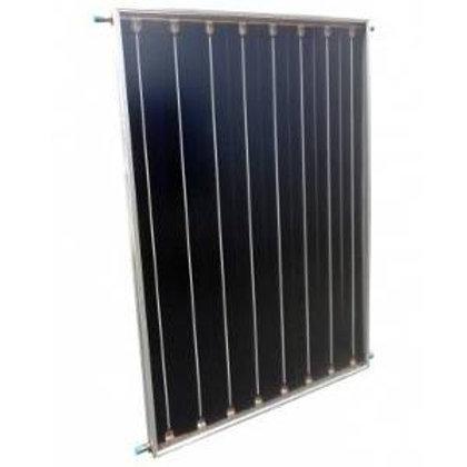 Coletor Solar Titanium Plus Rinnai 1 X1 M²