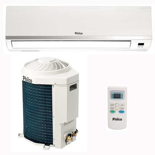 Ar Condicionado Split 9000 Btus Quente e Frio 220v Philco - PH9000TQFM5