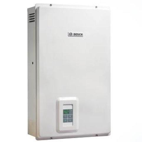 Aquecedor de Água a Gás Bosch GWH 500 PLUS CTDE GN 23,0 Lts/min Com Visor Digita