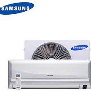 Ar condicionado 12000 btu/h quente e frio