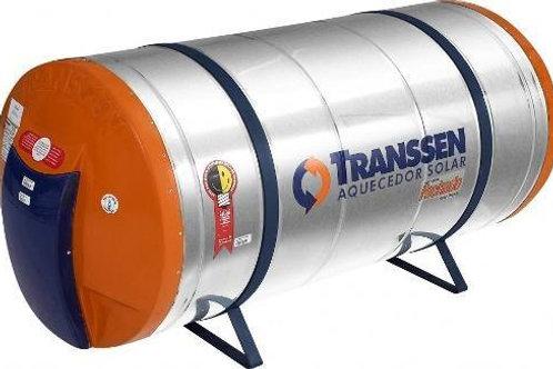 Reservatório Boiler 600 Litros Agua Aquecedor Solar Transsen