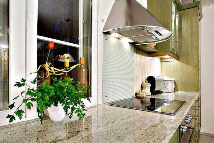 To Seal or Not to Seal Granite Countertops
