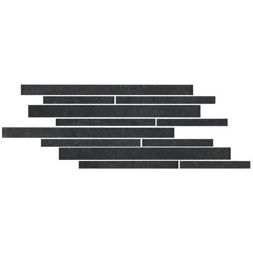 Urban Evening Random Linear Brick