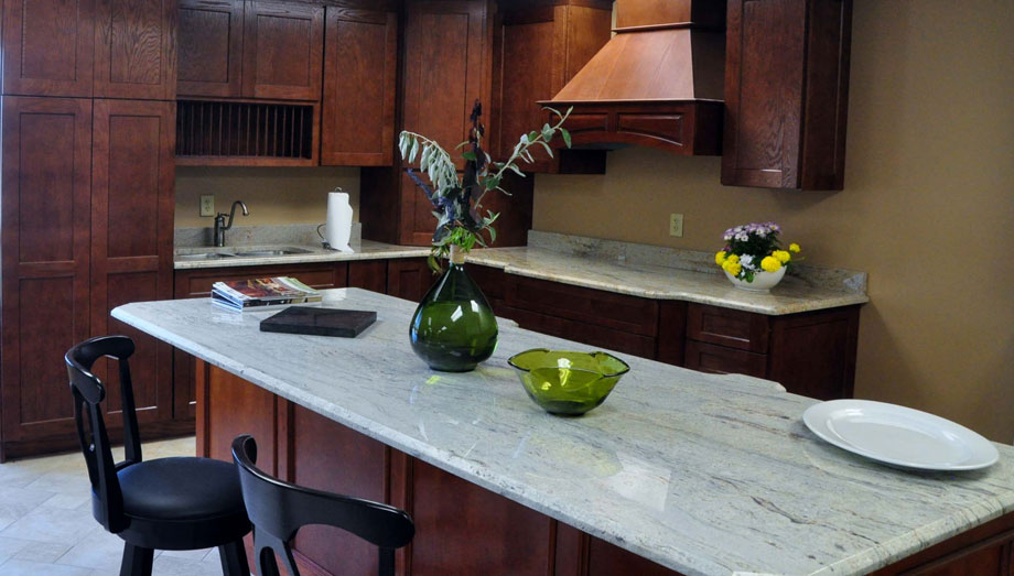 Badger-Granite-Kitchen-Countertop-Bayside