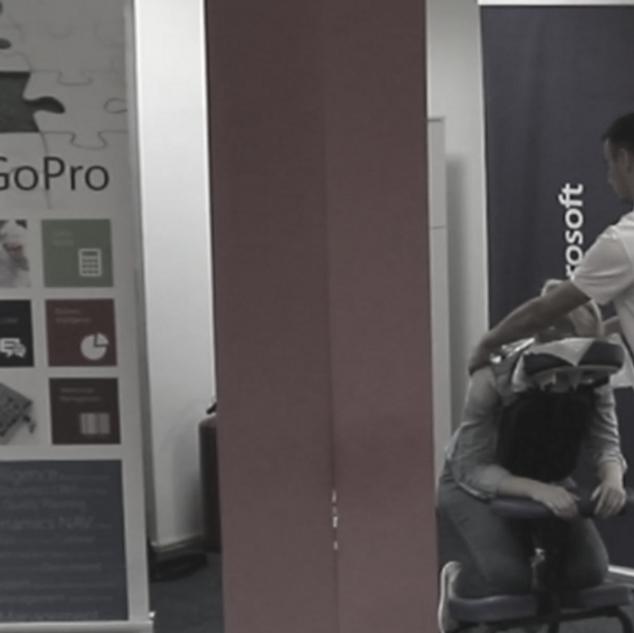 BizPliz@GoPro - Recharge your energy!