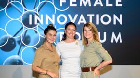 Geballte weibliche Innovationskraft am Female Innovation Forum 2020