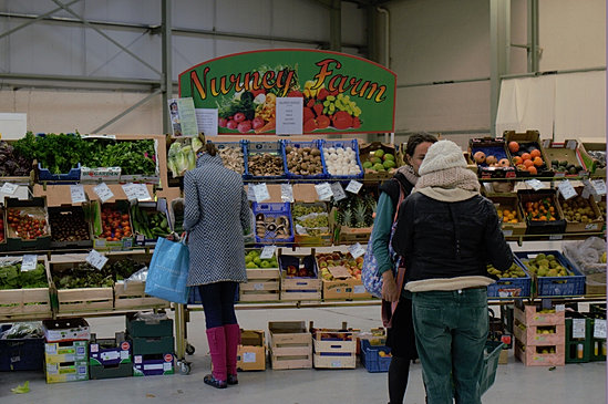 XXX_0247 (1280x850) & The Green Door Market | Dublin 8 | Fresh Food Market | The Whole Crop pezcame.com