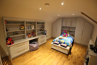 Childrens Bedroom, Fitted bedroom storage, Boys Bedroom