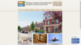 Paul Tobin Estates website